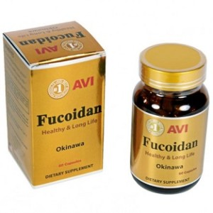 Avi Fucoidan USA